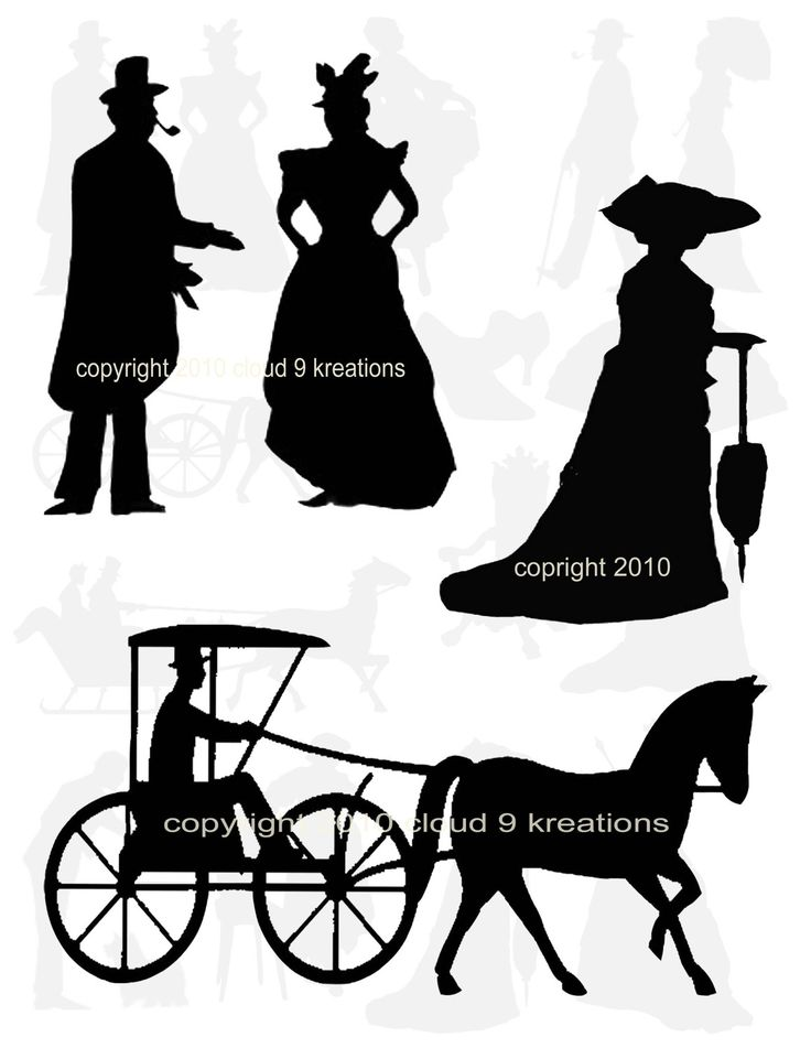 736x951 210 best Silhouettes images on Pinterest Silhouette cameo