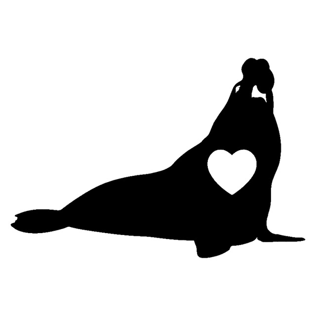 Silhouette Seal