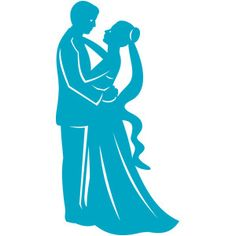 236x236 Couple Heart Silhouette Couple Silhouette, Silhouettes And Svg File