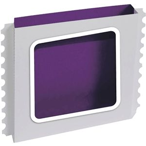 300x300 Silhouette Design Store Shadow Box Card Mine All Mine