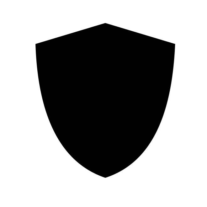 Silhouette Shield
