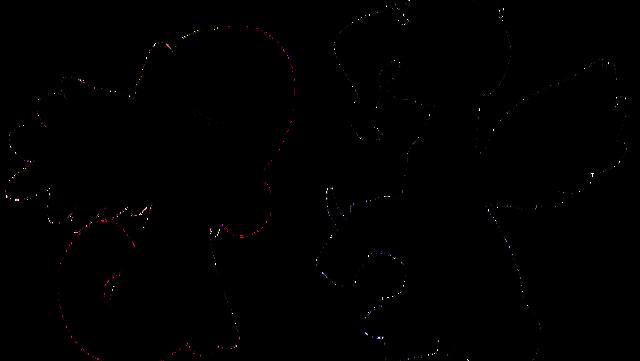 640x361 Shield Clipart Silhouette