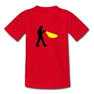 190x190 Detective Silhouette T Shirt Spreadshirt