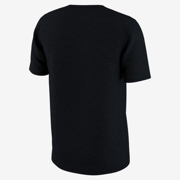 620x620 Nike Player Silhouette (Nfl Texans Jj Watt) Men's T Shirt.