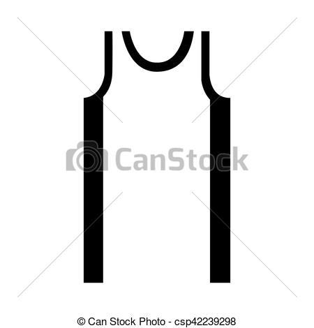 450x470 Silhouette Of Monochrome Basketball T Shirt Vector Eps Vectors