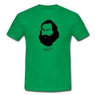 190x190 Walt Whitman Silhouette By Mephobia Designs Spreadshirt