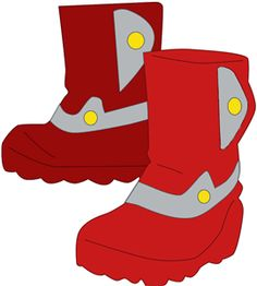 236x262 Cute Boots Clipart Collection