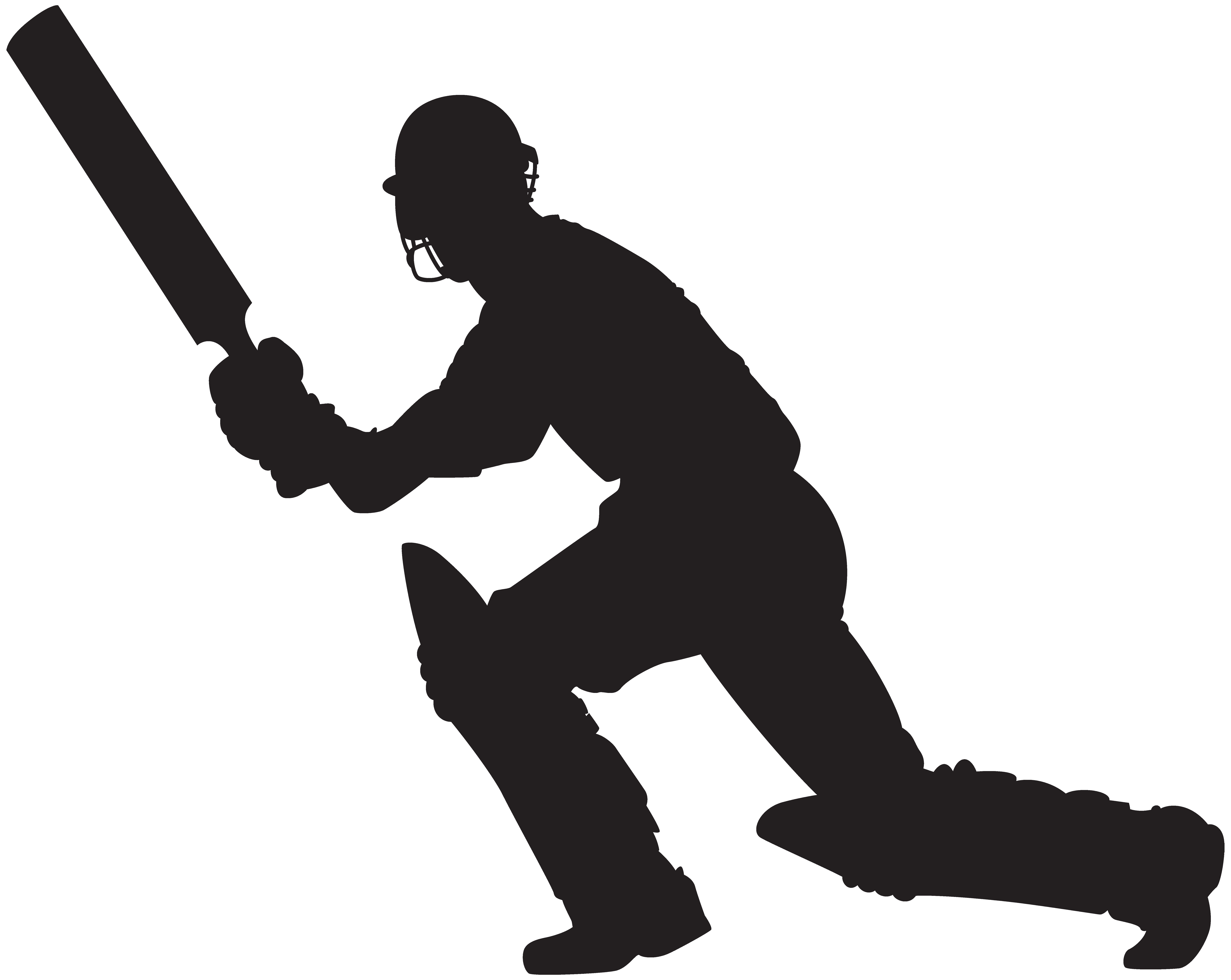8000x6370 Free Printable Softball Silhouette Clip Art Download Clipart Best