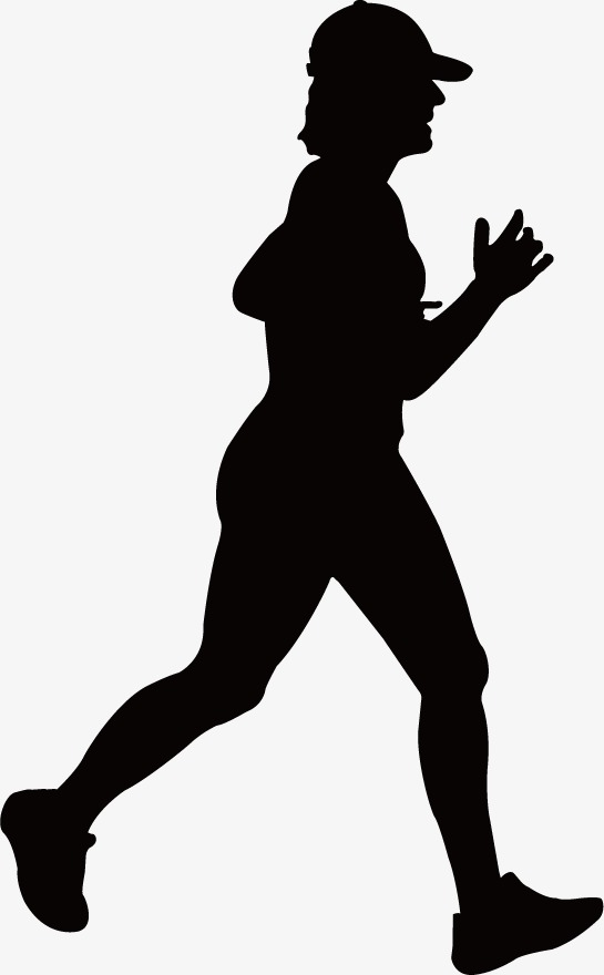 545x880 Sport Silhouette Figures, Graphic Design, Run, Fitness Png