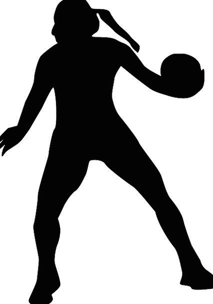 427x608 Handball, Sport, Diversion, Volleyball, First, Game, Willing