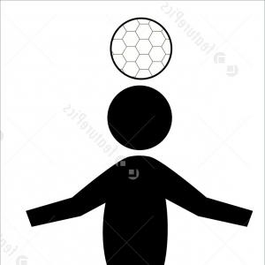 300x300 Vector Set Sports Figures Athletes Silhouettes Ardiafm