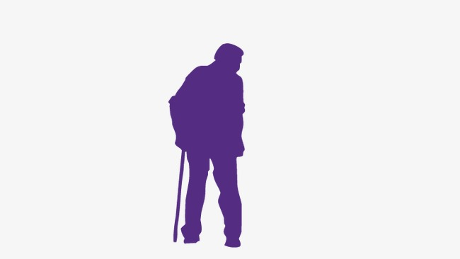 650x366 Walking Stick Figures Standing, People Standing, Silhouette