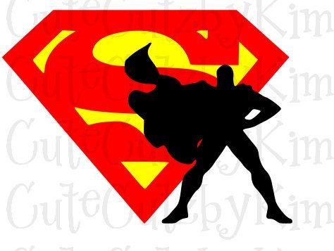 474x357 Superman Symbol Silhouette Svg Superman Symbol, Symbols