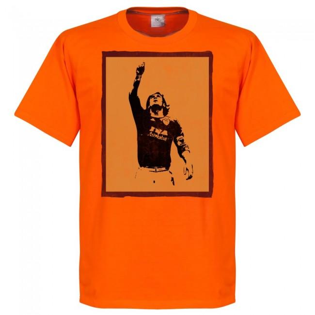 650x650 Silhouette T Shirt