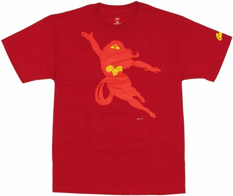 470x396 Woman Silhouette T Shirt