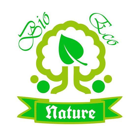 570x570 Eco Bio Nature Design Svg T Shirt Design Print And Cut