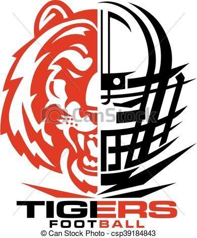 390x470 Image Result For Tiger Mascot T Shirt Ideas Football Mom