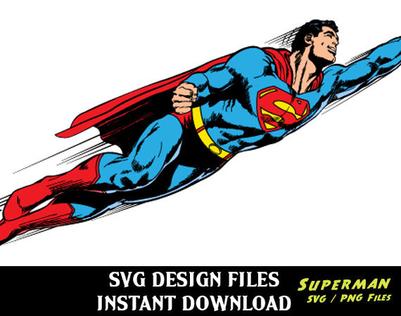570x450 Super Hero Superman Svg Logos And Super Hero Figures, Svg, Png T