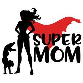 290x290 Super Mom Cricut, Project Ideas And Cricut Ideas