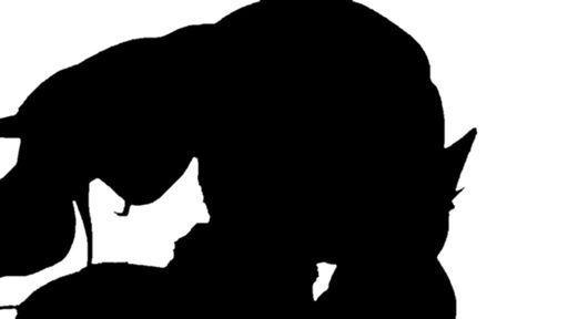 512x288 Silhouette Challenge Rwby Amino