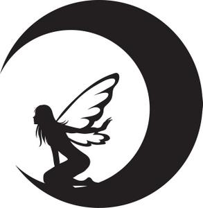 293x300 Moon Fairy Clipart, Explore Pictures