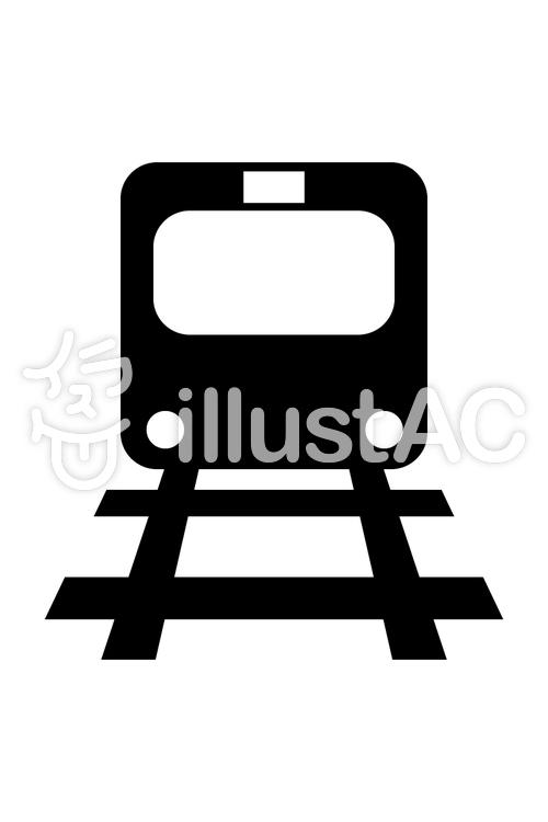 500x750 Free Cliparts Silhouette, Electric Train, 01
