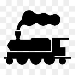 260x260 Free Download Rail Transport Train Passenger Car Railroad Car Clip