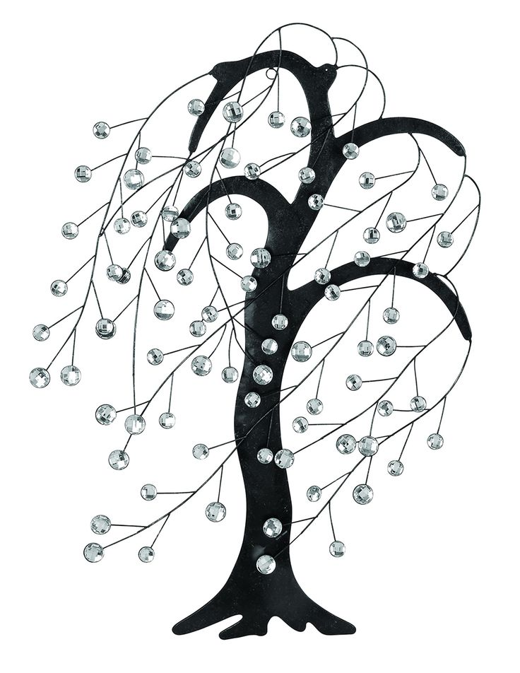 736x952 Free Willow Tree Clipart Image