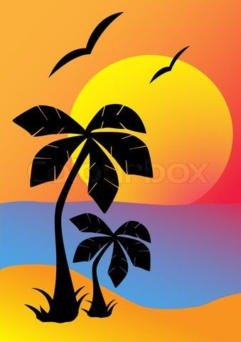 339x480 29 Best Palm Tree Clip Art Images On Palm Trees, Palms