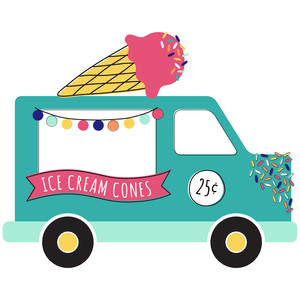 silhouette truck at getdrawings com free for personal use rh getdrawings com  ice cream truck clip art free