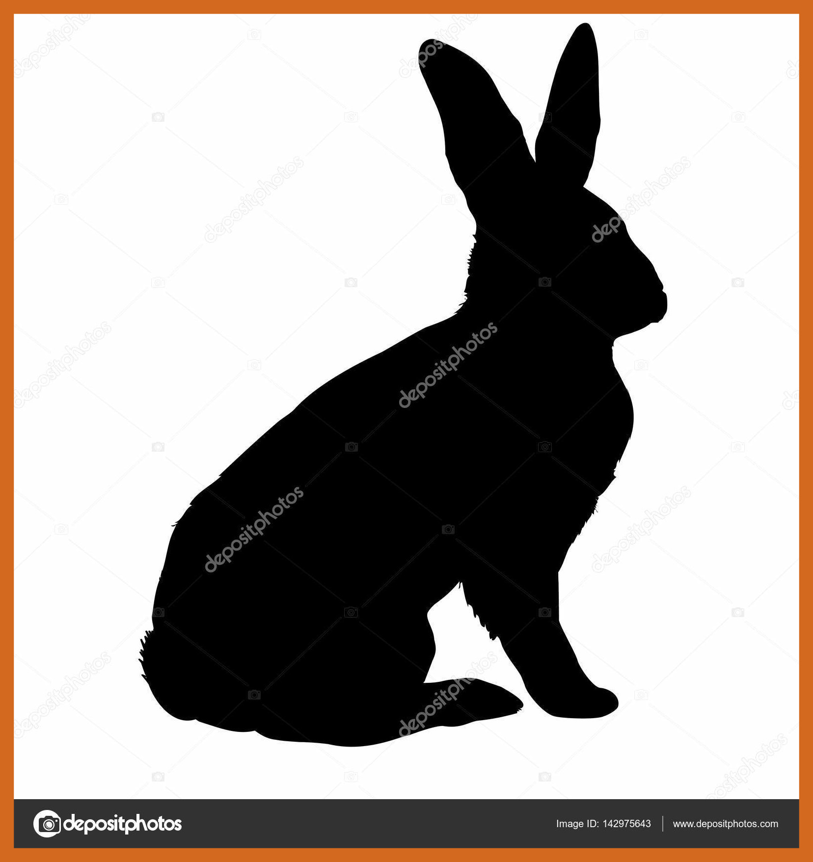1656x1756 The Best Vector Pict For Rabbit Silhouette Style And Inspiration