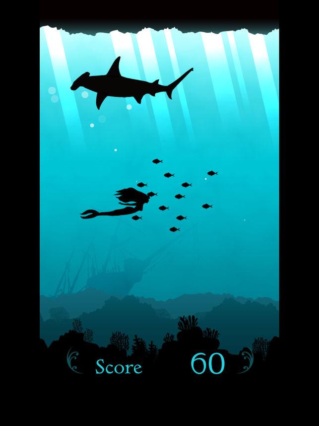 643x858 Os Mermaid Adventure On The App Store