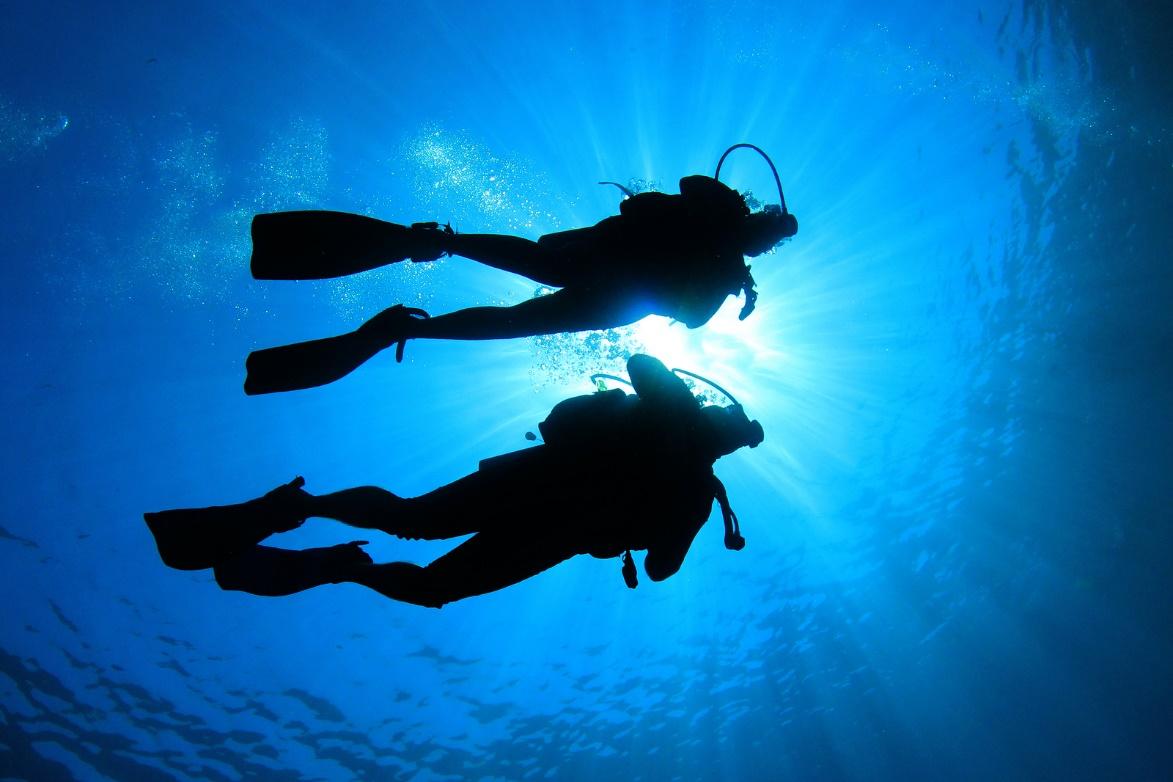 1173x782 47% Off On Acecamp Diving Flashlight Amp Led Glow Flashlight Bundle