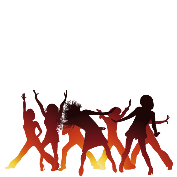 568x568 Background Music Dance Music Wallpaper