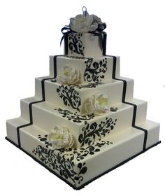 236x280 Creative Designs For Cakes Silhouette Cake + Icing Images