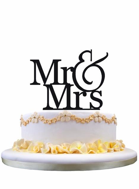 469x640 Meijiafei Romantic Wedding Cake Topper Mr Amp Mrs Silhouette Wedding