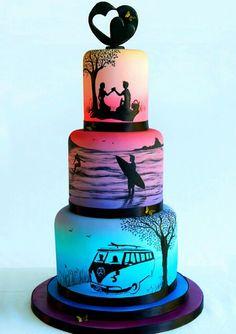 236x334 Pin By On Wedding Cakes Nasa, Wedding