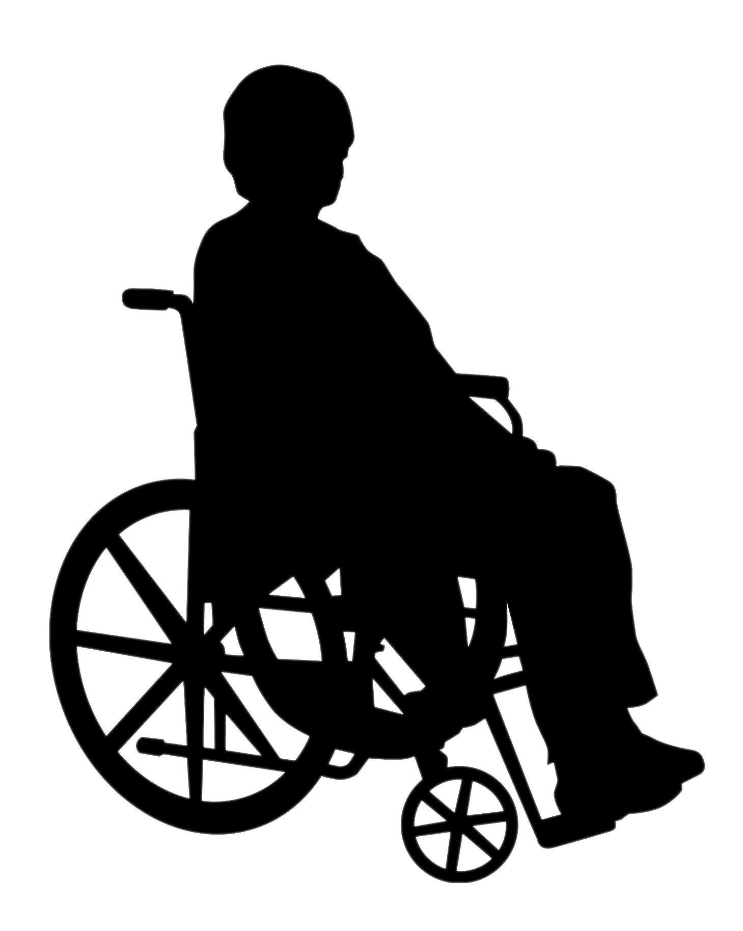 1459x1827 High Quality Wheelchairs Transparent Png Images