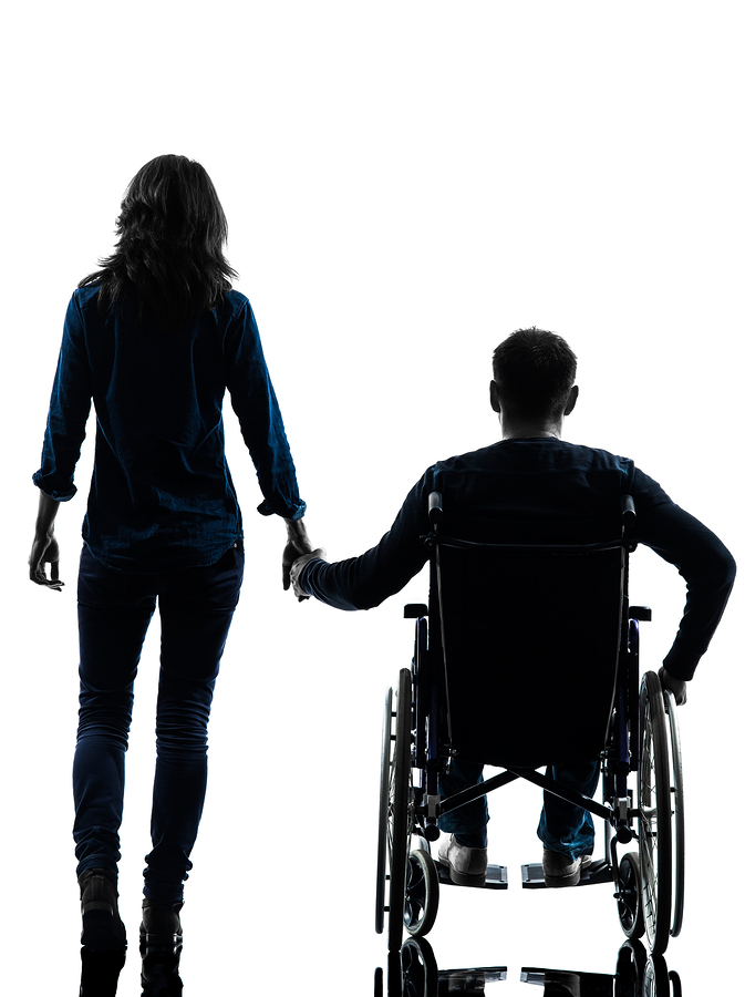 673x900 Kamere Inspiration Matters One Handicapped Man And Woman