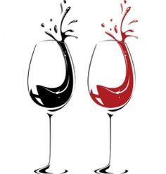 236x248 Wine Glass Clipart Wine Glasses Silhouette Clip Art