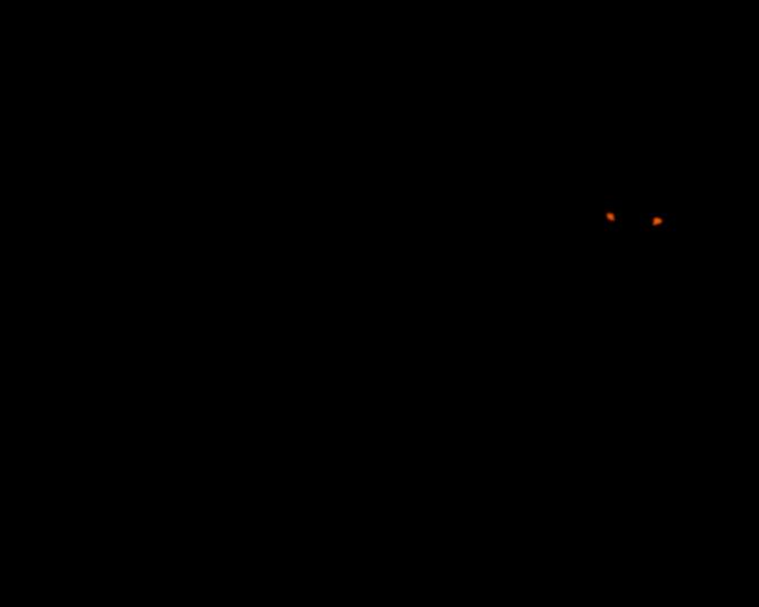 683x546 Wolf Silhouette By Earthen Wolf