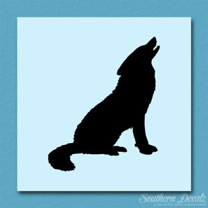 300x300 Wolf Howl Moon