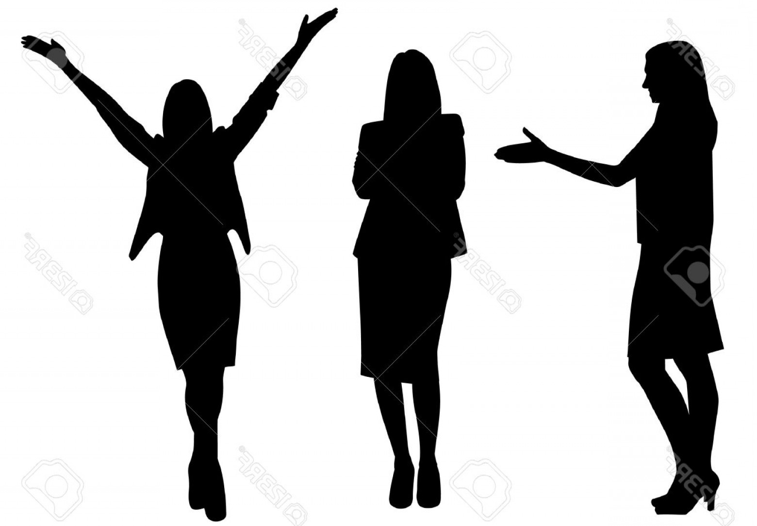 silhouette woman vector at getdrawings com free for personal use rh getdrawings com women's day vector victor woman missing