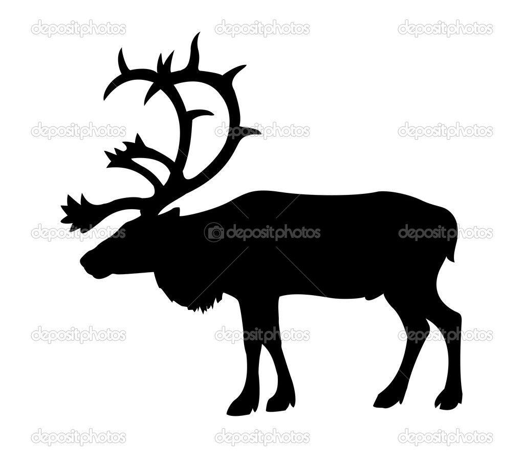 1024x911 Free Reindeer Wood Patterns Red Christmas Deer Set Reindeer
