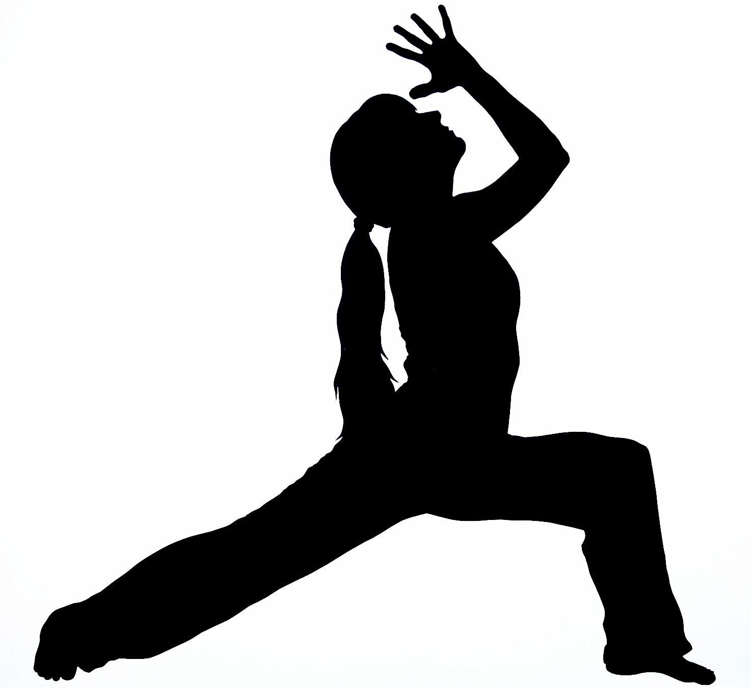 1474x1351 Impressive Yoga Pose Silhouette Ideas For Yoga