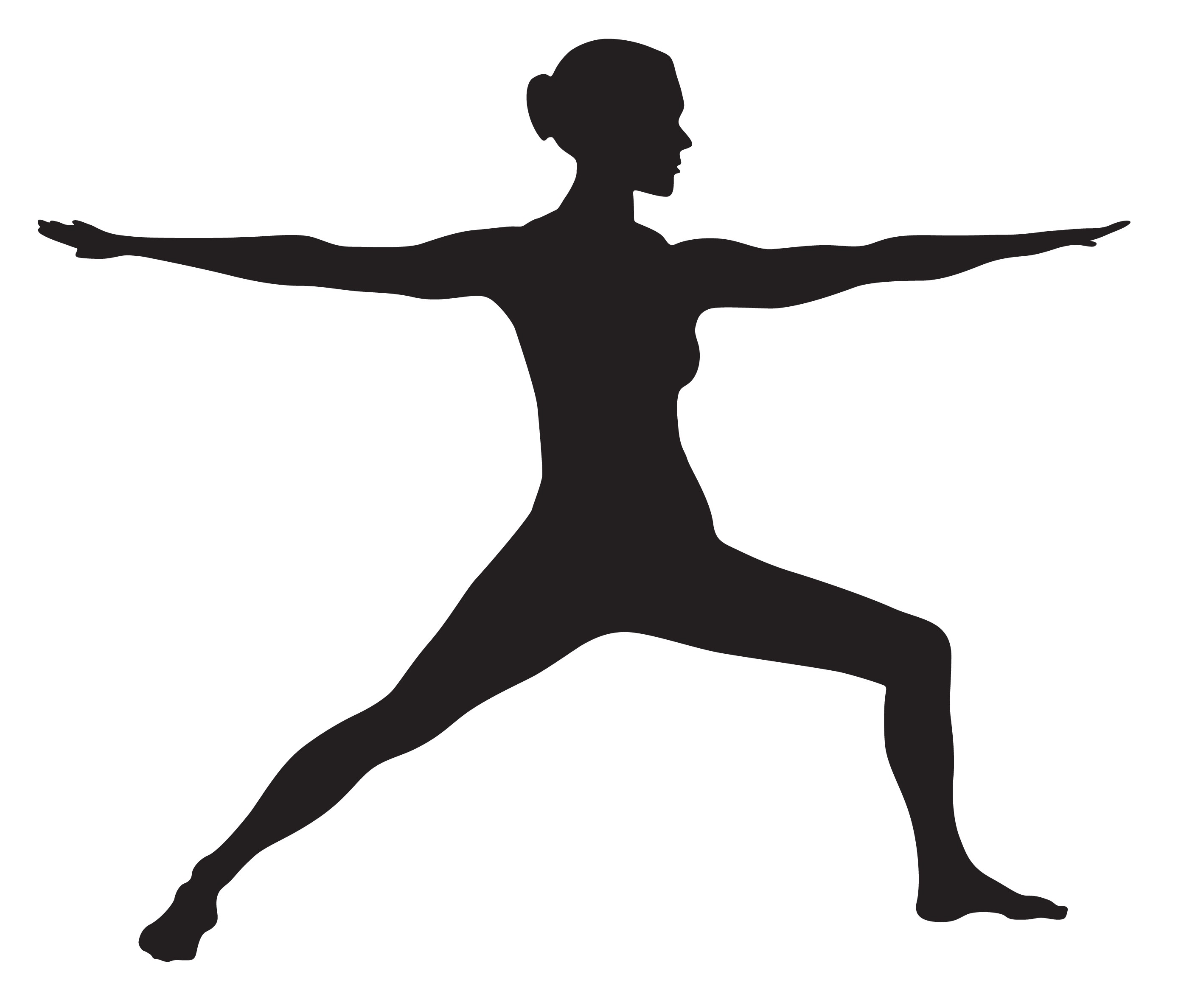 2783x2376 New Yoga Poses Black And White Ideas For Yoga