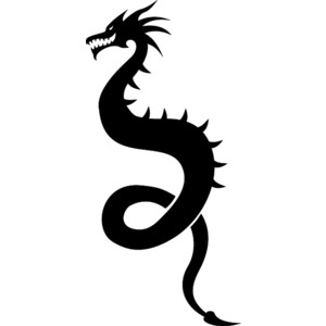 300x300 Dragon Clipart, Suggestions For Dragon Clipart, Download Dragon