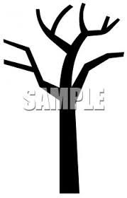 179x280 Photos Simple Tree Silhouette Clip Art,