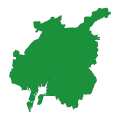 240x240 Free Map Of Shikoku In Japan Cartoon Amp Clipart