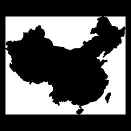 263x262 China Silhouette Free Svg Cricut Silhouettes